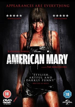 American Mary  - 300x450