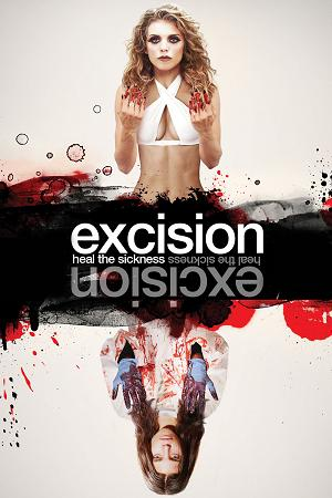 Excision  - 300x450
