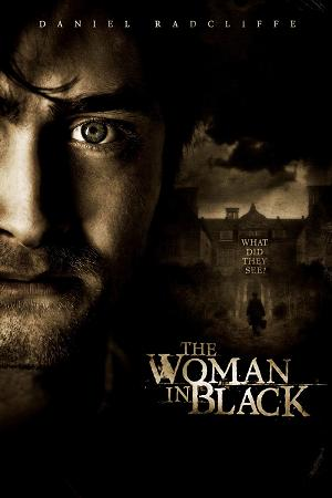 The Woman In Black -300x450