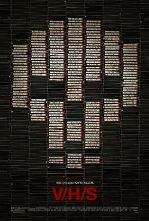 VHS  - 300x450